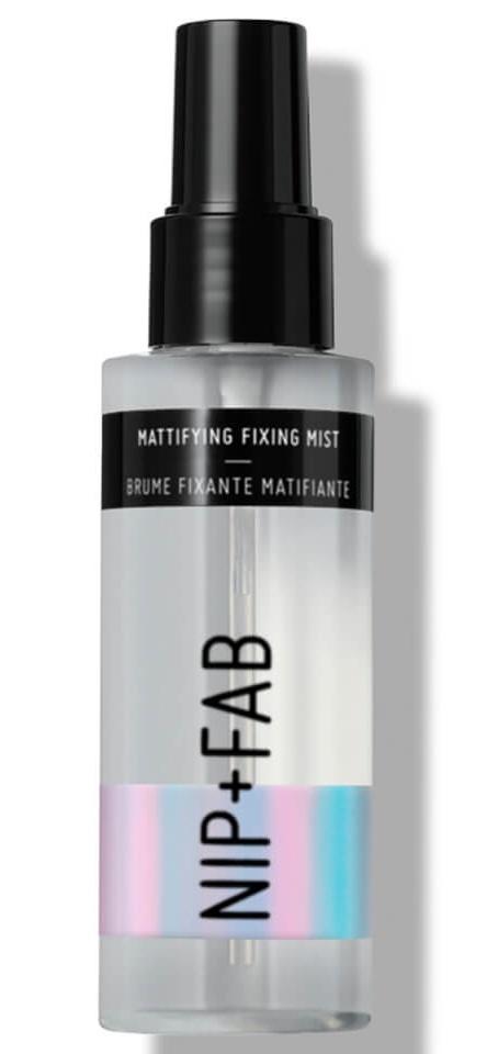 Nip+Fab Mattifying Fixing Mist