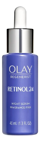 Olay Regenerist Retinol 24 Night Facial Serum