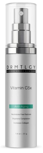 DRMTLGY Vitamin C 5X