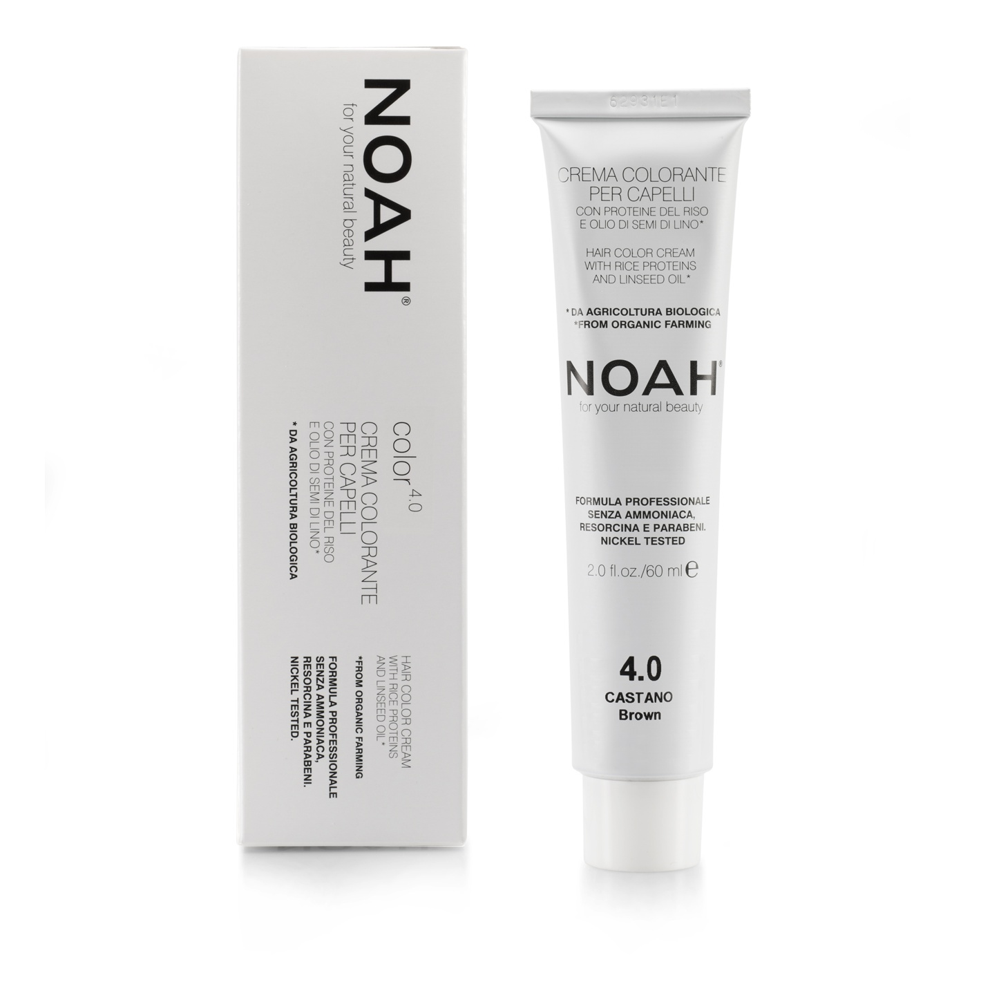 NOAH Hair Color Cream