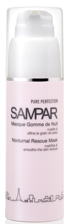SAMPAR Pure Perfection Nocturnal Mask