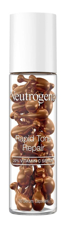 Neutrogena Rapid Tone Repair 20% Vitamin C Serum