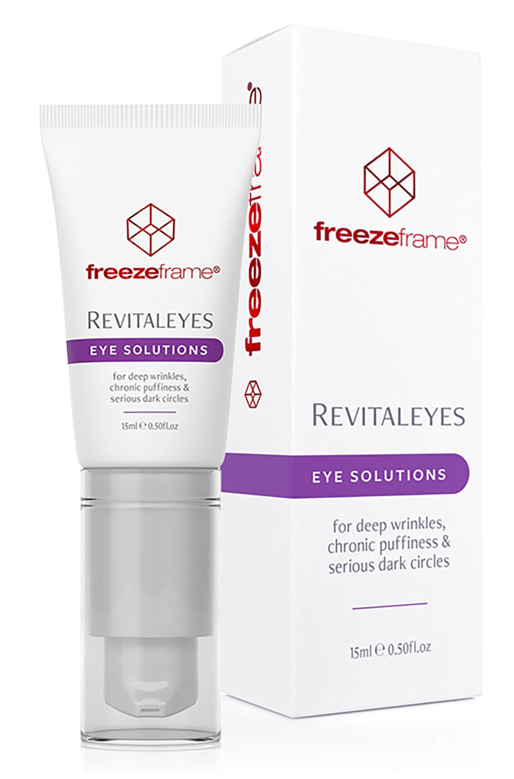 Freezeframe Revital Eyes