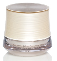 The Face Shop Yehwadam White Ginseng Collagen Pearl Capsule Cream