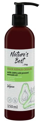 Cien Nature's Best Hair Repair Cream