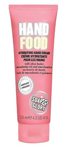 Soap & Glory Hydrating Hand Cream