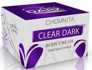 Chomnita Clear Dark Body Cream