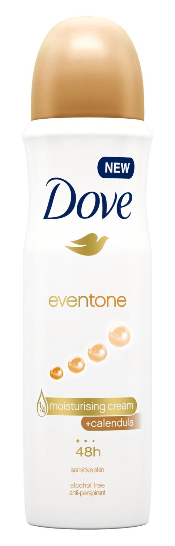 Dove Original Anti-Perspirant Deodorant