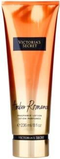 Victoria's secret Amber Romance Skin-Silkening Body Lotion