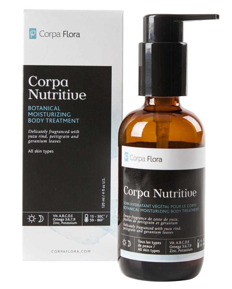 Corpa Flora Corpa Nutritive
