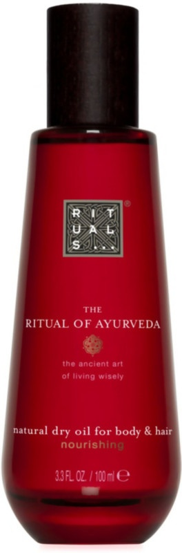 RITUALS The Ritual Of Ayurveda Dry Oil