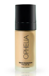 OPHELIA Serum Foundation