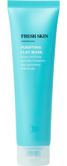 Etos Fresh Skin Purifying Clay Mask