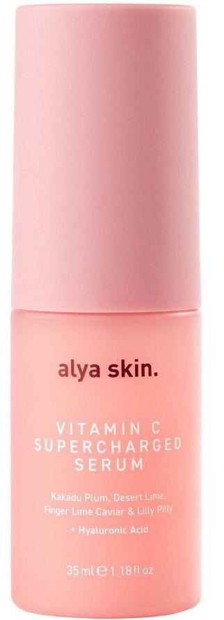 alya skin Vitamin C Supercharged Serum