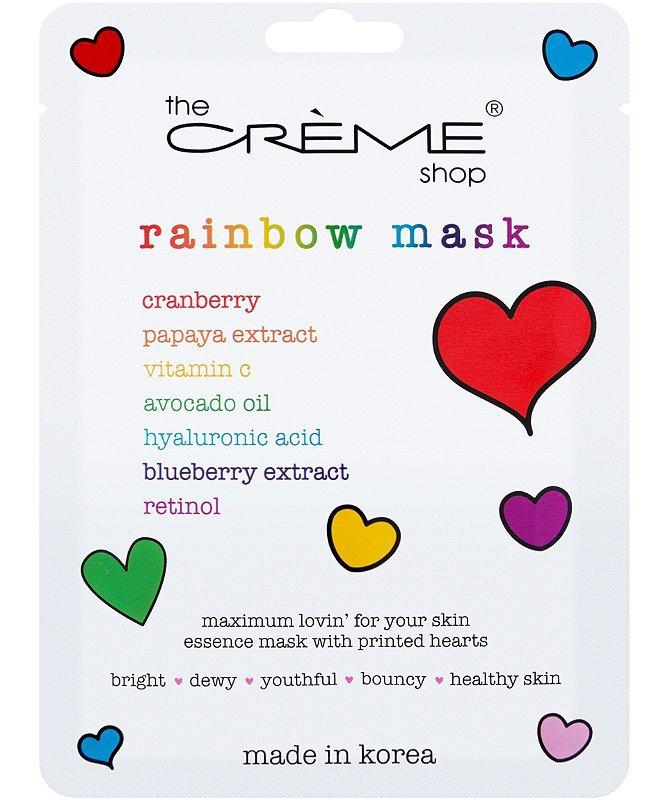 The Creme Shop Rainbow Mask