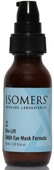 Isomers Bio-Lift Gaba Eye Mask