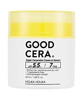 Holika Holika Good Cera Super Cerimide Cream In Serum