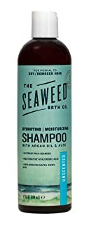 The Seaweed Bath Co. Hydrating Moisturizing Shampoo - Unscented