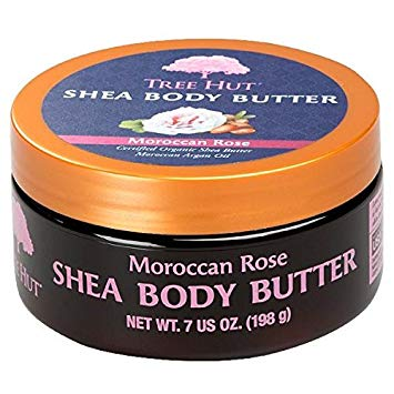 Tree Hut Body Butter