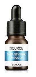 Sidmool Skinsource D Panthenol Ampoule