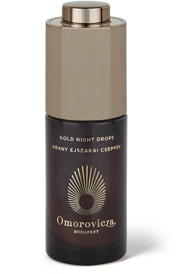 Omorovicza Gold Night Drops