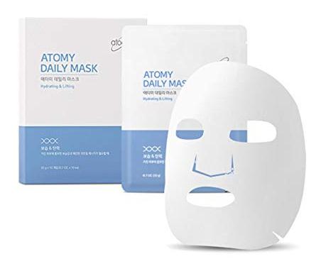 Atomy Daily Mask Moisturising & Brighthening Daily Mask