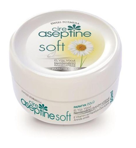 Cire Aseptine Chamomile Hand, Face, Body Moisturizing Treatment Cream