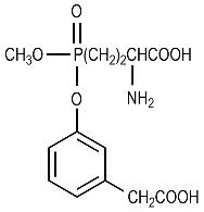 Methyl Carboxymethylphenyl Aminocarboxypropylphosphonate