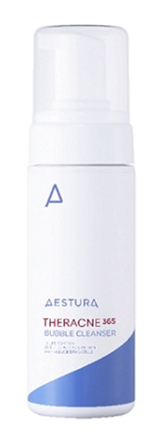 Aestura Theracne365 Bubble Cleanser
