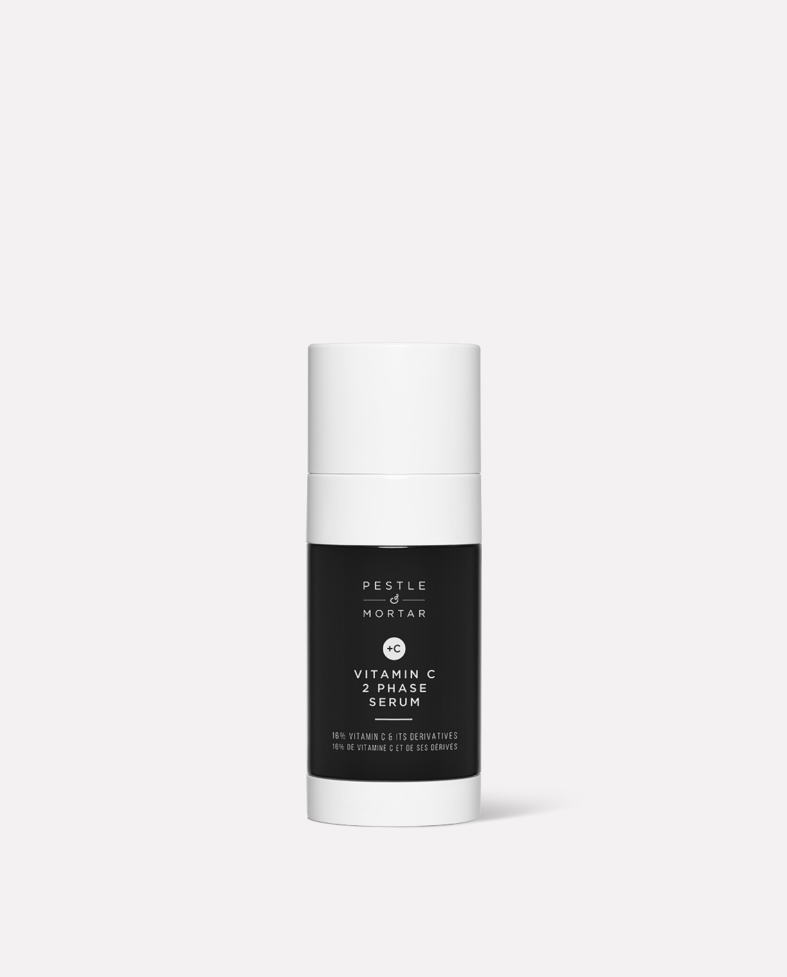 Pestle and Mortar Vitamin C 2 Phase Serum