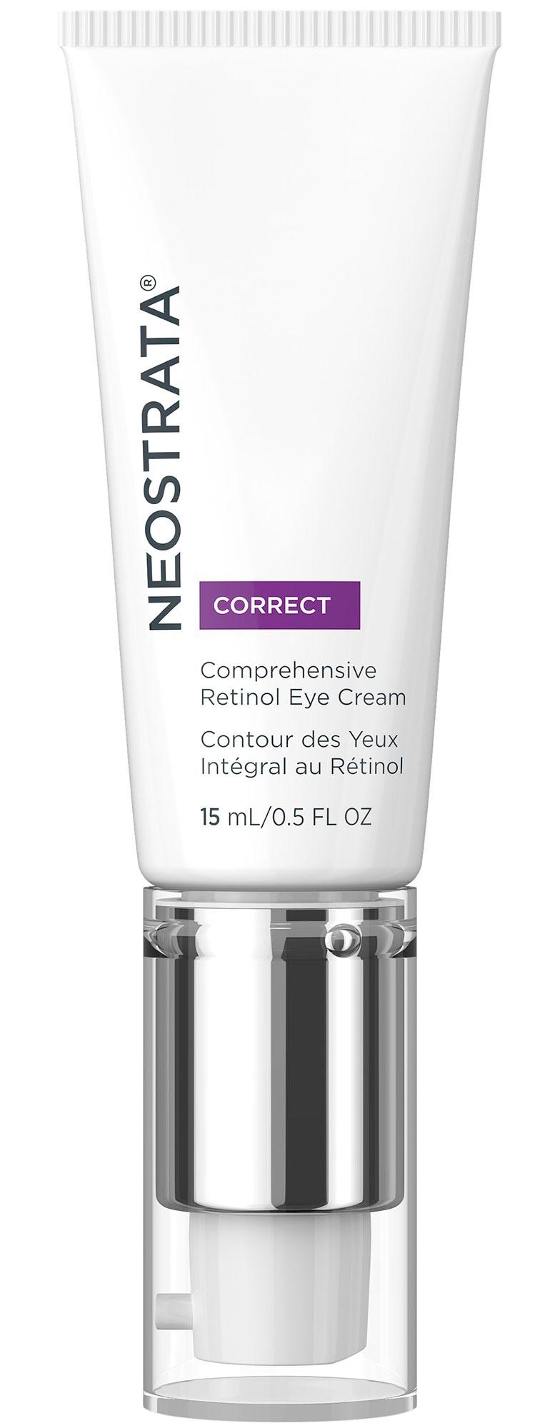 Neostrata Comprehensive Retinol Eye Cream