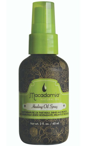 MACADAMIA PROFESSIONAL Healing Oil Spray