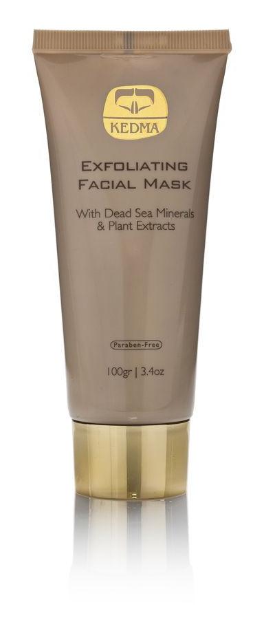 Kedma Exfoliating Facial Mask