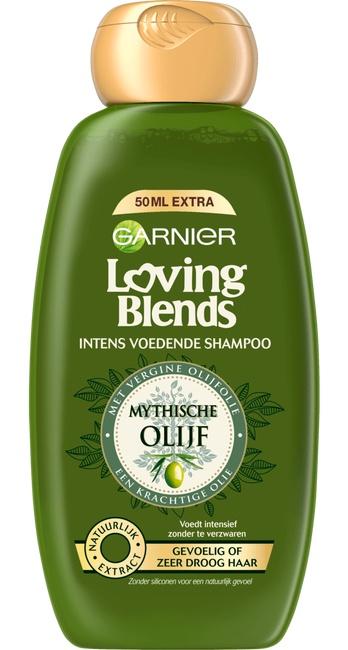Garnier Loving Blends Mythische Olijf