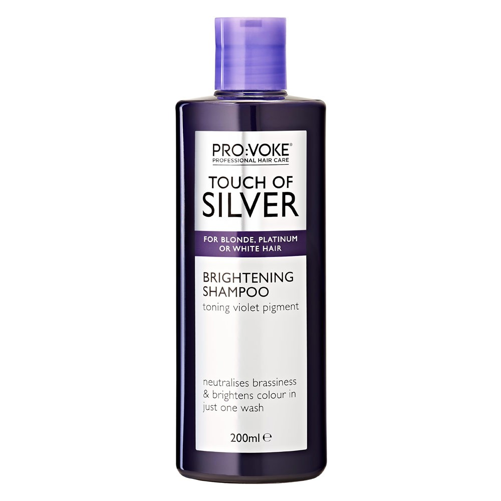 Pro: Voke Touch Of Silver Shampoo