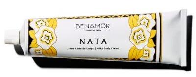 Benamor Nata Milky Body Cream