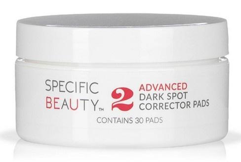 Specific Beauty Advanced Dark Spot Corrector Pads -