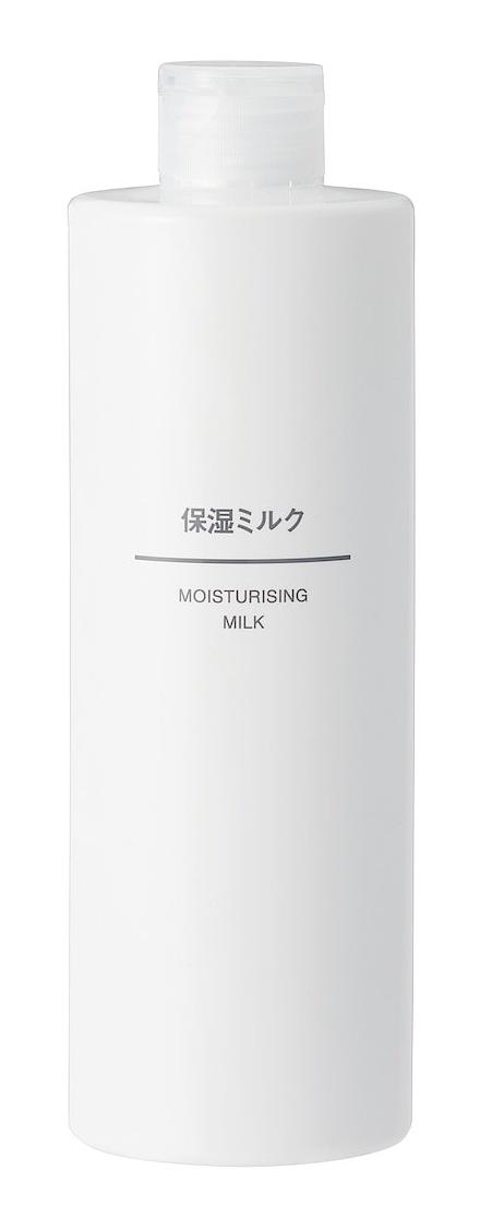 Muji Moisturising Milk