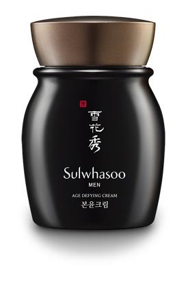 Sulwhasoo Men Age Defying Cream