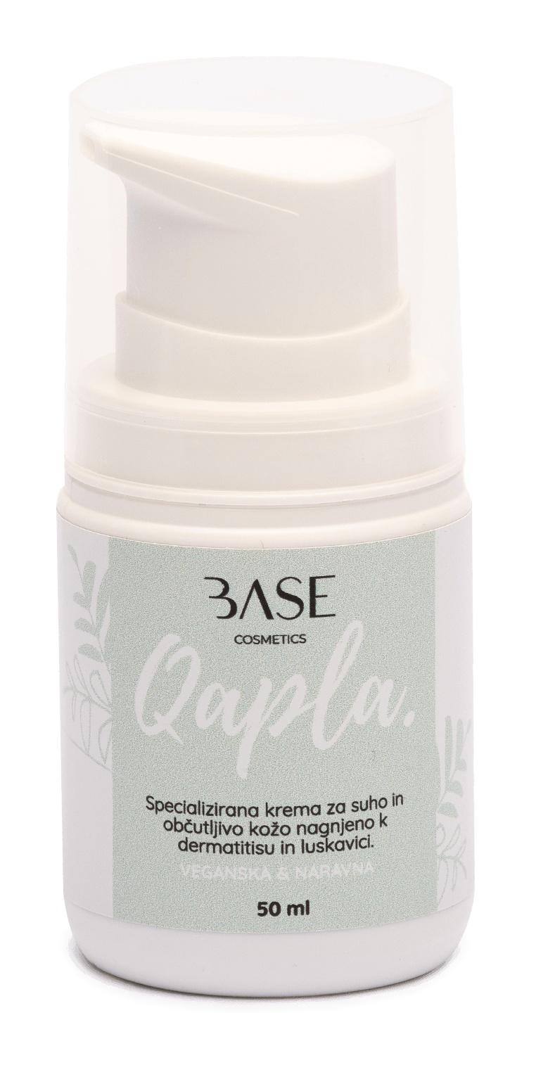 Base Cosmetics Qapla