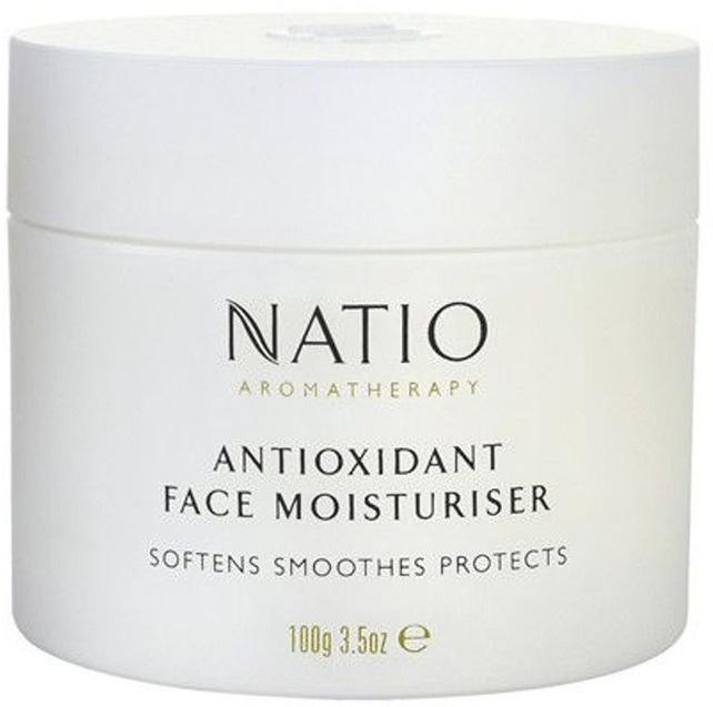 Natio Antioxidant Face Moisturiser