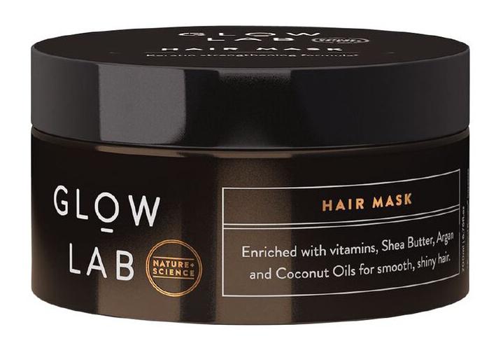 Glow Lab Hair Mask