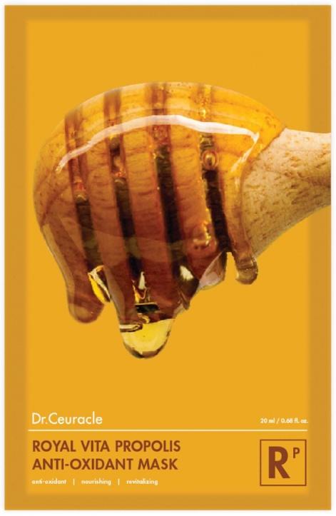 Dr. Ceuracle Vita Propolis Antioxidant Mask