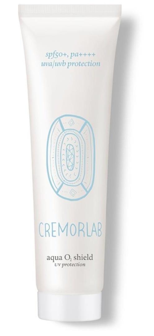 Cremorlab Aqua O2 Shield Spf 50