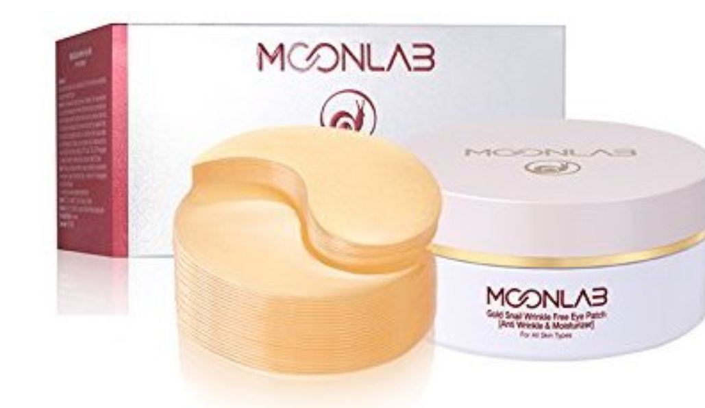 Moonlab Gold Snail Wrinkle Free Cream