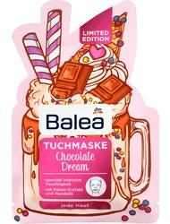 Balea Tuchmaske Chocolate Dream