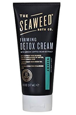 The Seaweed Bath Company Detox Cellulite Cream/Firming