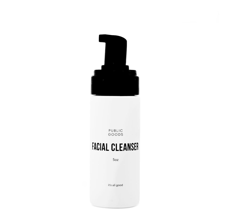 Public goods Cleanser