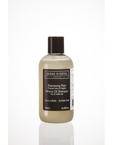 .Serge D'estel Ricinus Oil Shampoo dry & btittle hair