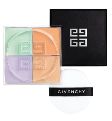 Givenchy Prisme Libre Loose Powder 04 Mousseline Acidulee